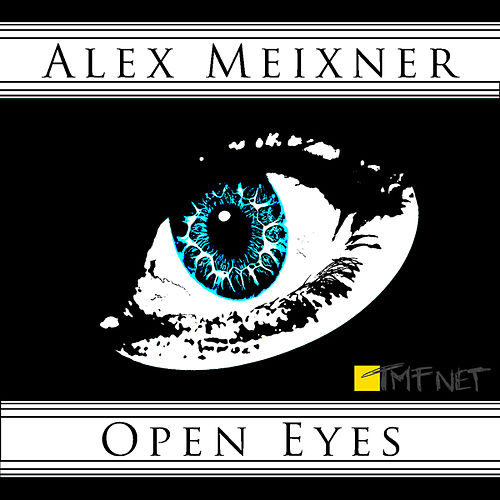 Open Eyes by Alex Meixner