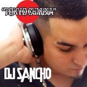 Tokyo Cumbia by Dj Sancho