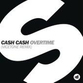 Overtime (Vicetone Remix) fra Cash Cash