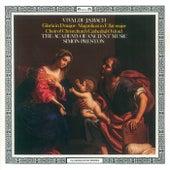 Vivaldi: Gloria In D Major; Bach: Magnificat In E Flat Major de Emma Kirkby