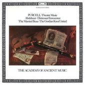 Purcell: Theatre Music - Abdelazer; Distressed Innocence; The Married Beau; The Gordion Knot Untied von Various Artists