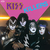 Killers by KISS