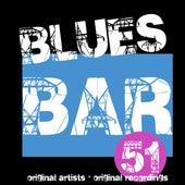Blues Bar 51 de Various Artists