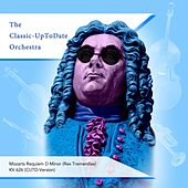 Mozarts Requiem D Minor (Rex Tremendae) KV 626 by The Classic-UpToDate Orchestra
