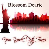 New York City Tunes by Blossom Dearie