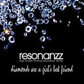 Diamonds Are a Girl's Best Friend (Resonanzz Remix) di Resonanzz