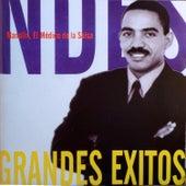 Grandes éxitos by Manolin, El Medico De La Salsa