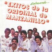 Éxitos de la Original de Manzanillo de Orquesta Original de Manzanillo