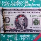 Pa que se entere la Habana de Charanga Habanera