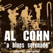 A Blues Serenade by Al Cohn