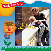 Songs From A Parent To A Child by Art Garfunkel