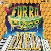 Forró Limão Com Mel, Vol. 3 de Limão Com Mel