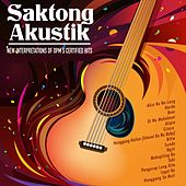 Saktong Akustik by Various Artists