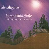 Beyond The Night Sky by Alex de Grassi