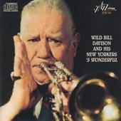 'S Wonderful by Wild Bill Davison