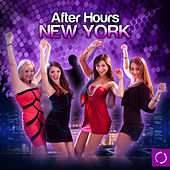 After Hours New York de Various Artists