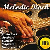 100% Melodic Rock von Various Artists