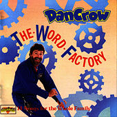 The Word Factory by Dan Crow