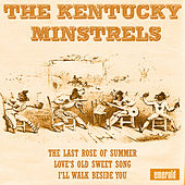 The Kentucky Minstrels by The Kentucky Minstrels