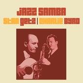 Jazz Samba by Stan Getz