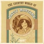 The Country World of Patsy Montana by Patsy Montana