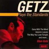 Getz Plays the Standards by Stan Getz