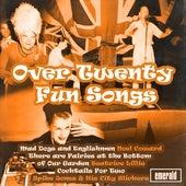 Over Twenty Fun Songs de Various Artists