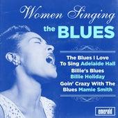 Women Singing the Blues von Various Artists