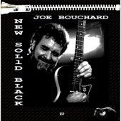 New Solid Black by Joe Bouchard