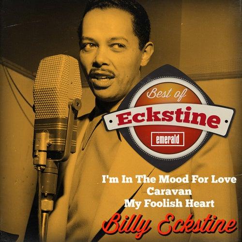 Best of Eckstine van Billy Eckstine