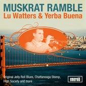 Muskrat Ramble de Lu Watters