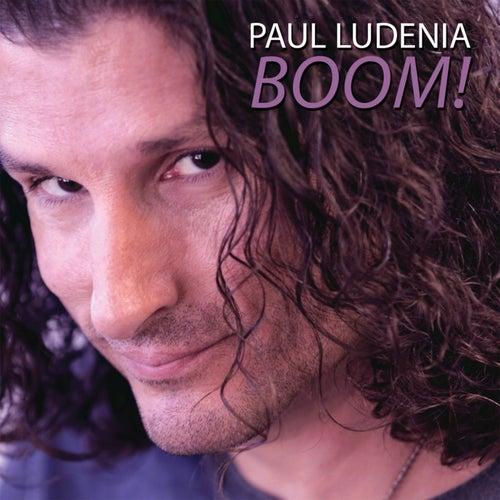 Boom! by Paul Ludenia