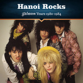 Johanna Years 1980-1984 by Hanoi Rocks