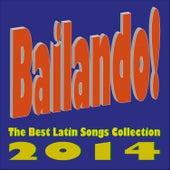 Bailando! The Best Latin Songs Collection 2014 de Various Artists