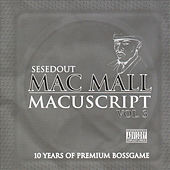 Macuscript Vol. 3 von Mac Mall