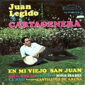 Cartagenera by Juan Legido