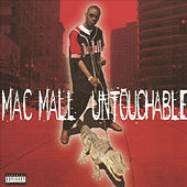 Untouchable by Mac Mall