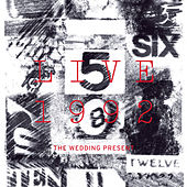 Live 1992 de The Wedding Present