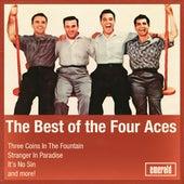 The Best of The Four Aces de Four Aces