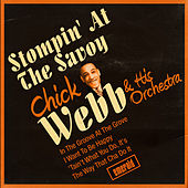 Stompin' at the Savoy by Chick Webb