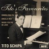 Tito's Favourites de Tito Schipa