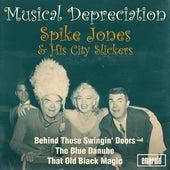 Musical Depreciation de Spike Jones