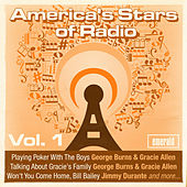 America's Stars of Radio by Various Artists
