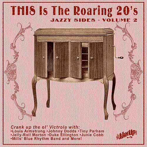 This Is the Roaring 20s, Vol. 2 by Various Artists