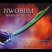 NWOBHM Majestic Metal, Vol. 2 de Various Artists