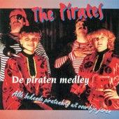 De piraten medley (alle bekende piratenhits uit voorbije jaren) by The Pirates