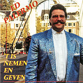 Het is nemen en geven van Ed Palermo
