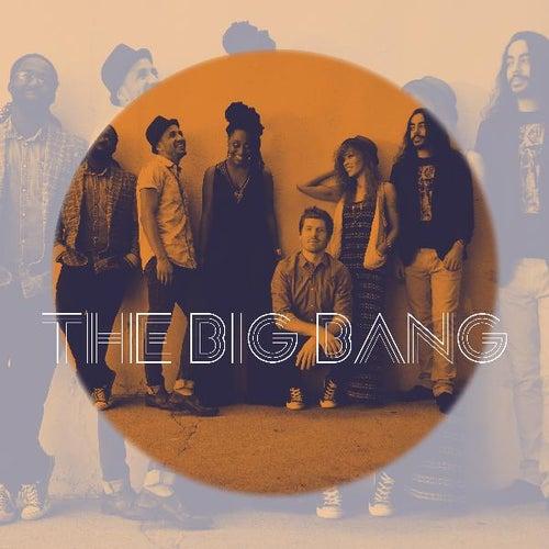 The Big Bang by BigBang