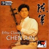 Erhu Classics de Chen Jun