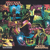 Beyond Appearances von Santana